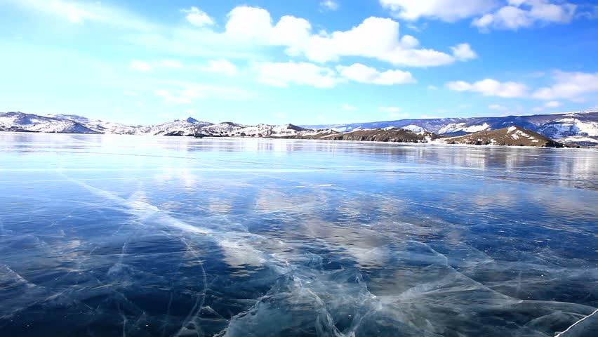 видео байкал озеро