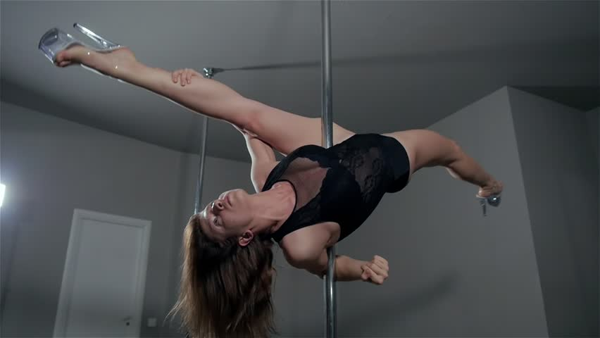 Pole strip videos