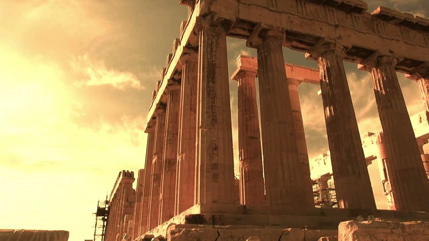 Header of Acropolis