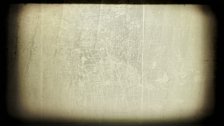 old cinema projector screen background  stock footage