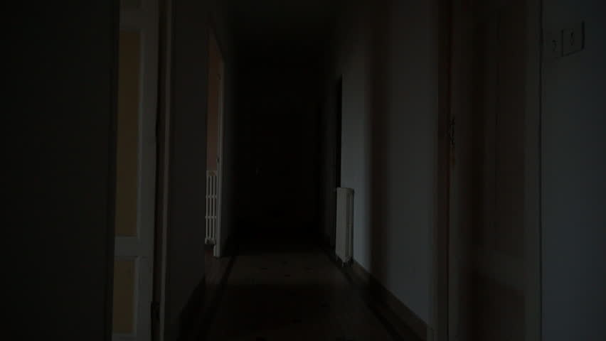 Scary hallway Footage #page 12