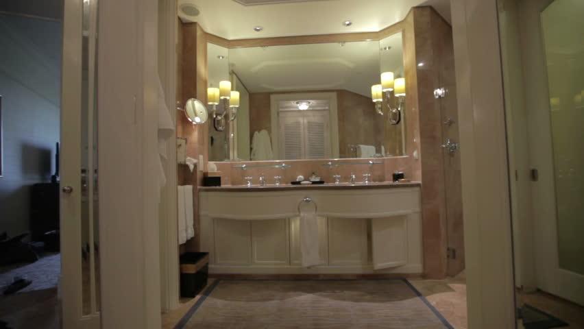 Arc 2000 5star luxury hotel  The TajI Mah 5 Hotel Spa