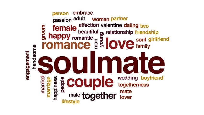 Dating soul mate partner
