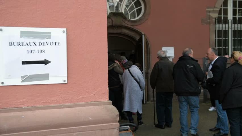 Strasbourg france apr stock footage video royalty