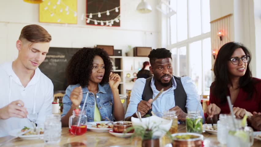 Terrific Leisure Food And People Concept Stock Footage Video 100 Royalty Free 26649307 Shutterstock Download Free Architecture Designs Embacsunscenecom