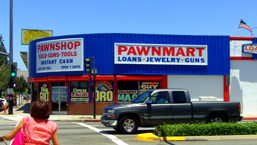 Norwalk Pawn Shop >> Norwalk Causa August 6 2012 Stock Footage Video 100 Royalty Free 2688407 Shutterstock