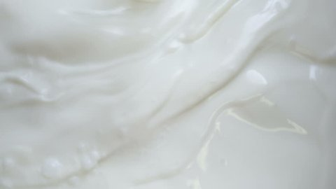 Industrial mixer whip milk for gelato ice cream