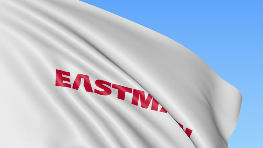 Waving Flag with Eastman Chemical Stock Footage Video (100% Royalty-free)  27535657 | Shutterstock