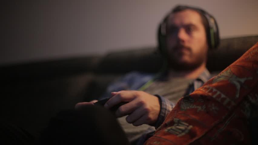 Hardcore online video