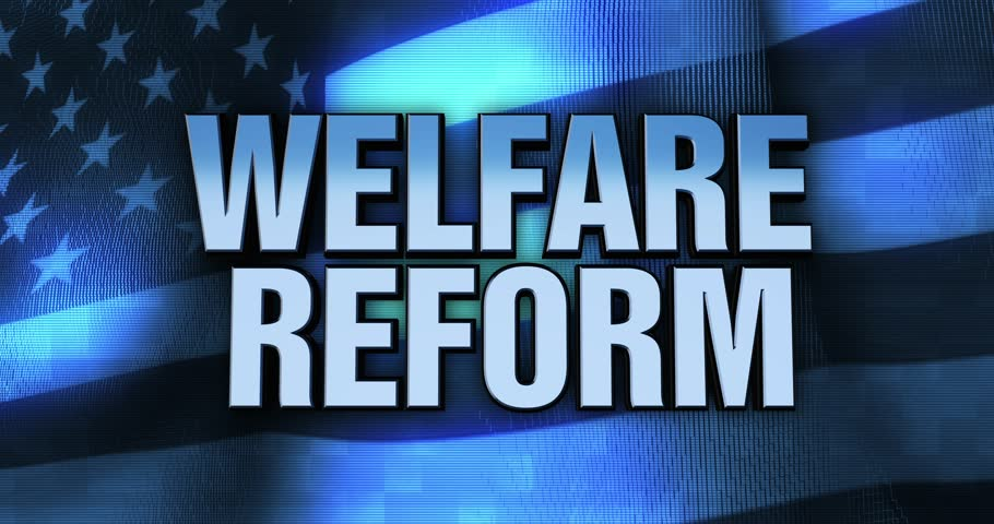 Header of welfare