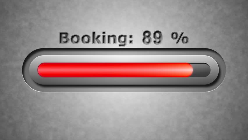 Process of Booking. Great Quality.