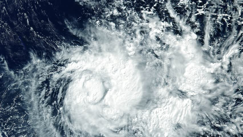 Tropical Cyclone ELLA climbs up FIJI ISLANDS, May 2017 - NASA's satellite image. Some of the video elements are public domain NASA imagery: it is requested by NASA that you credit when possible.