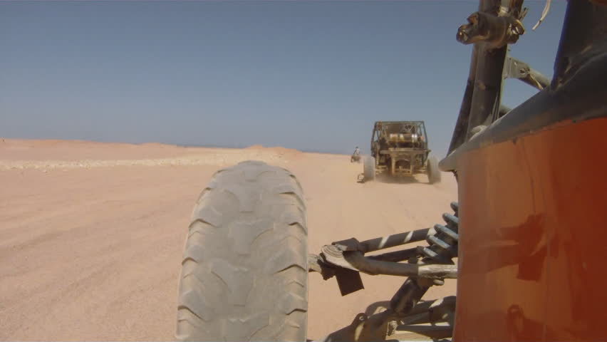 tour of the Sahara Desert on the buggy