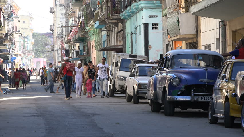 what is cuba like today 2018