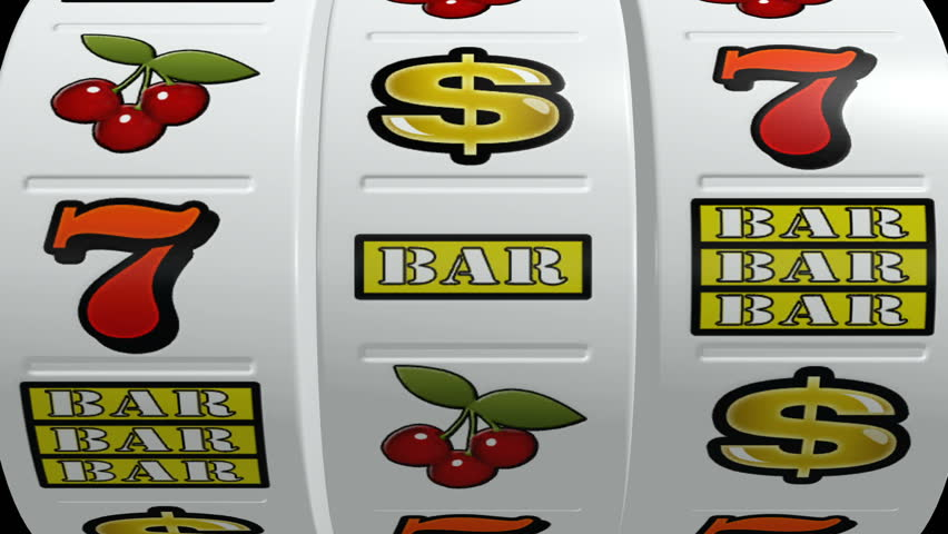 Lucky luke slot machine