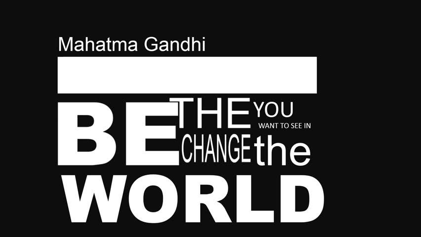Header of Gandhi