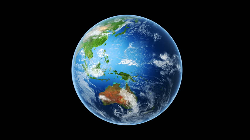 Stock video of realistic world map wraps to globe 3031447 stock video of realistic world map wraps to globe 3031447 shutterstock gumiabroncs Gallery