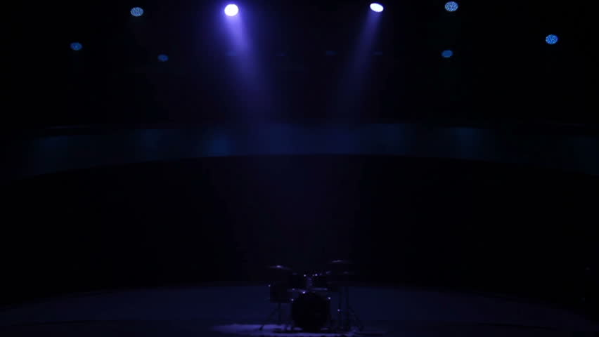 4K Looped Stage Lights Scene concert lighting background footage for different projects and events. | Shutterstock HD Video #30477817