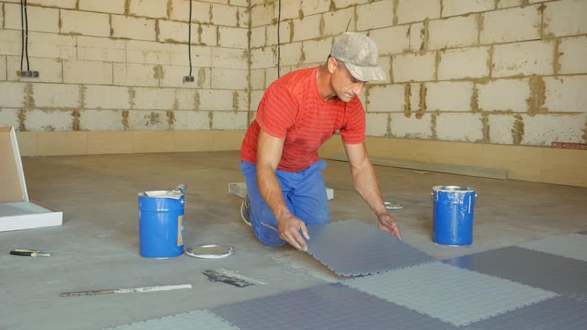 Clip On Floor Tiles   Tile Design Ideas