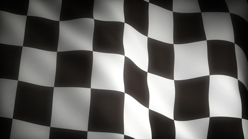 Checkered Flag (seamless)