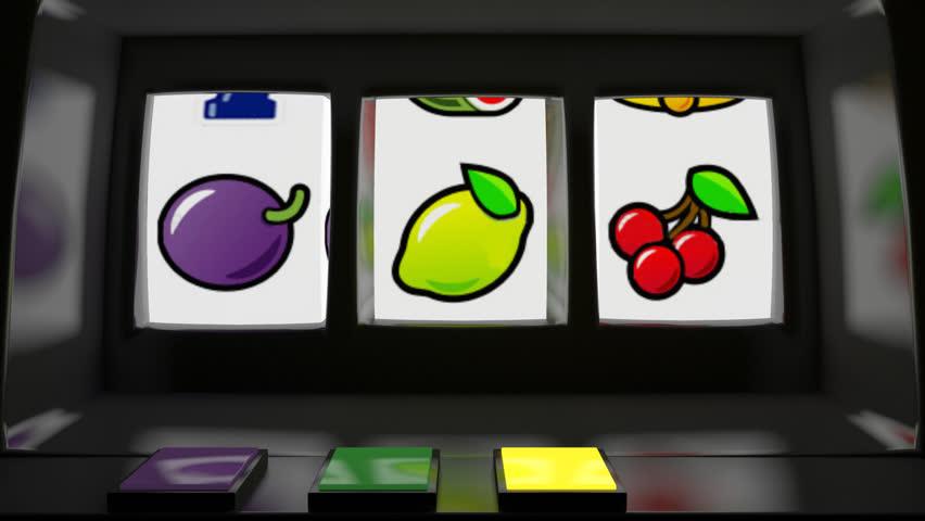 Animated Slots