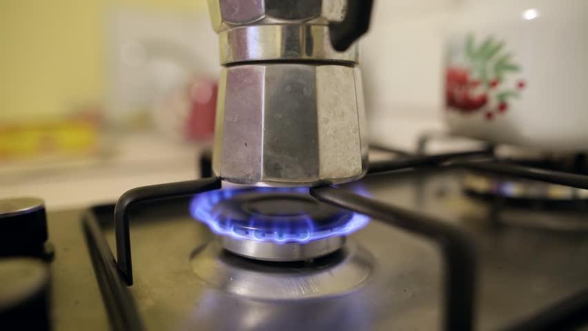 Rüyada Küçük Cezvede Kahve Pişirmek