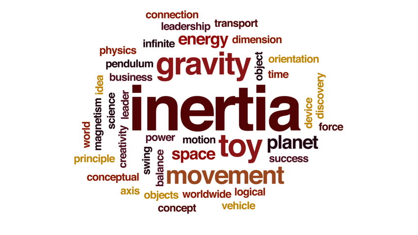 Header of Inertia