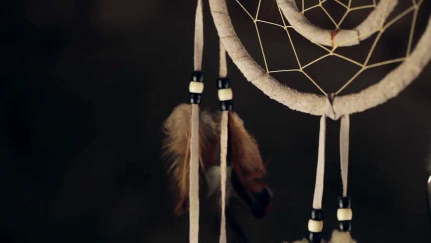 Closeup of a dreamcatcher in a soft breeze stock footage video closeup of a dreamcatcher in a soft breeze stock footage video 3127747 shutterstock voltagebd Images
