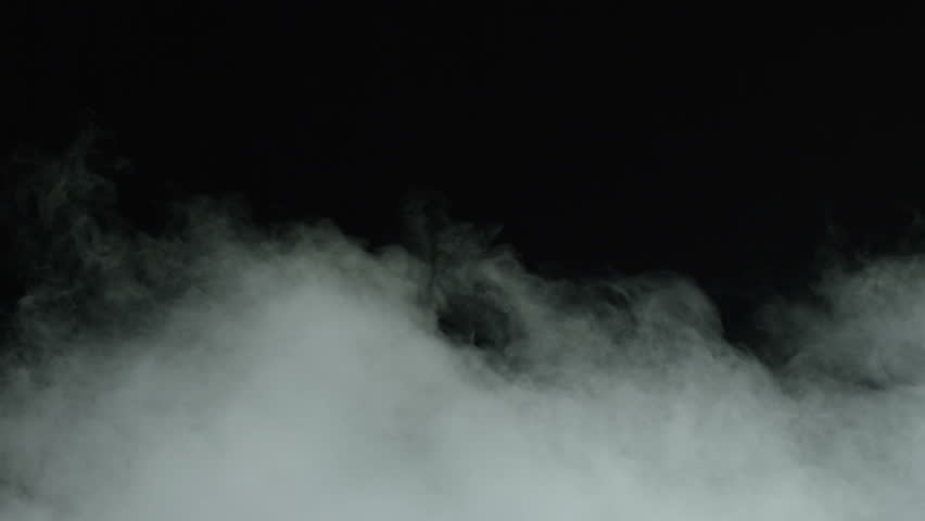 Clouds Realistic Dry Ice Smoke Storm Atmosphere Fog Overlay (footage Background) for different projects.  (slow motion)  You can work with the masks in After Effects and get beautiful results!!!  | Shutterstock HD Video #31703377