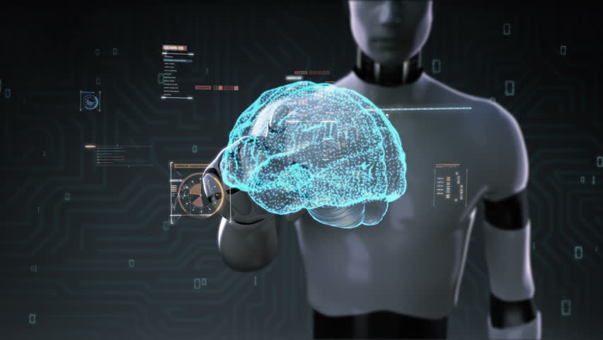 a future with artificial intelligence Where you fit into the future the current language when talking about artificial intelligence, robots and automation – (what we can name the 'aira' technologies), and their impact on jobs is often fearful or aggressive.
