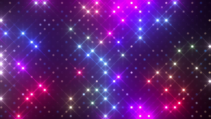 LED Light wall. - HD stock footage clip & LED Light Background. Stock Footage Video 1255273   Shutterstock azcodes.com