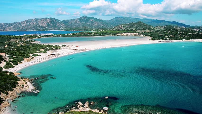 Header of Sardinia