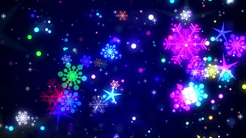 Merry Christmas!Presenting your wishes & greetings for joyful Christmas holidays & happy New year.Stylish Loop able Winter,Christmas animation which can be used in any website promotional purposes
