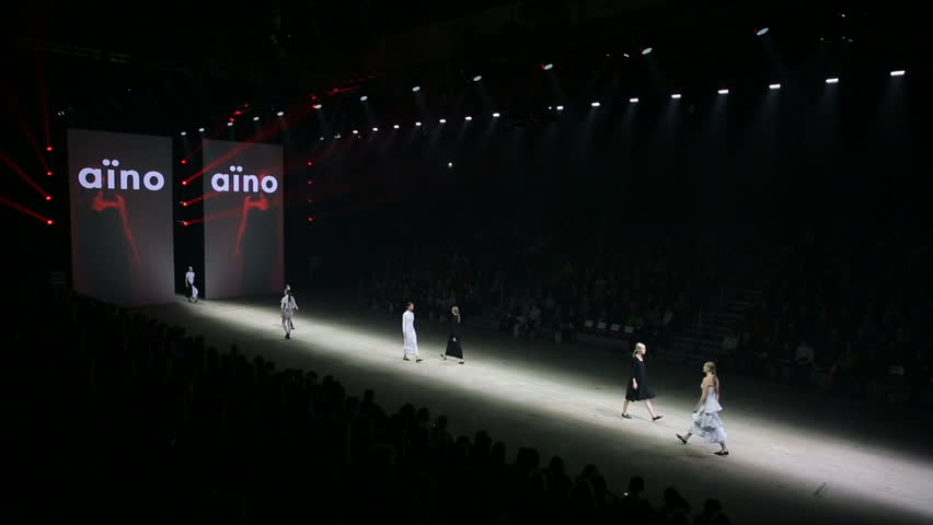Header of Aino