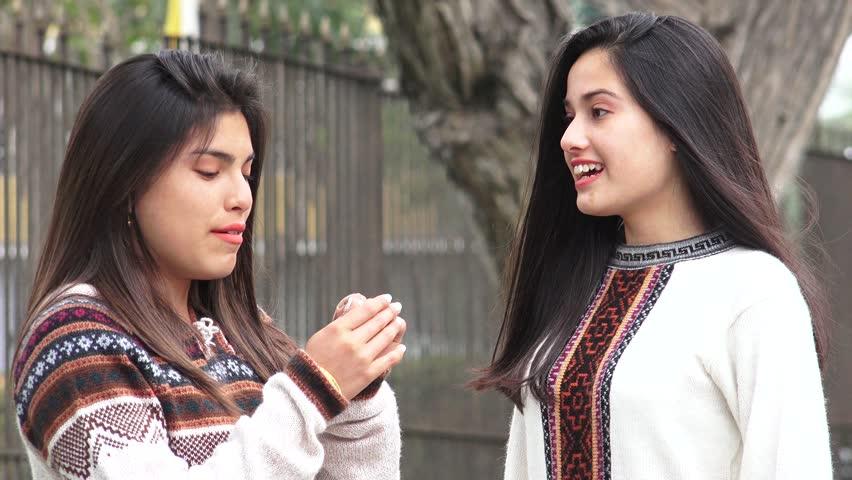 Are not hispanic latino teen chat