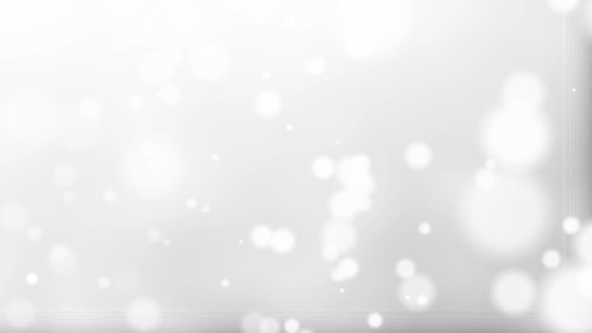 White Smooth Moving Particles Abstract Background Seamless Loop   Shutterstock HD Video #32372497