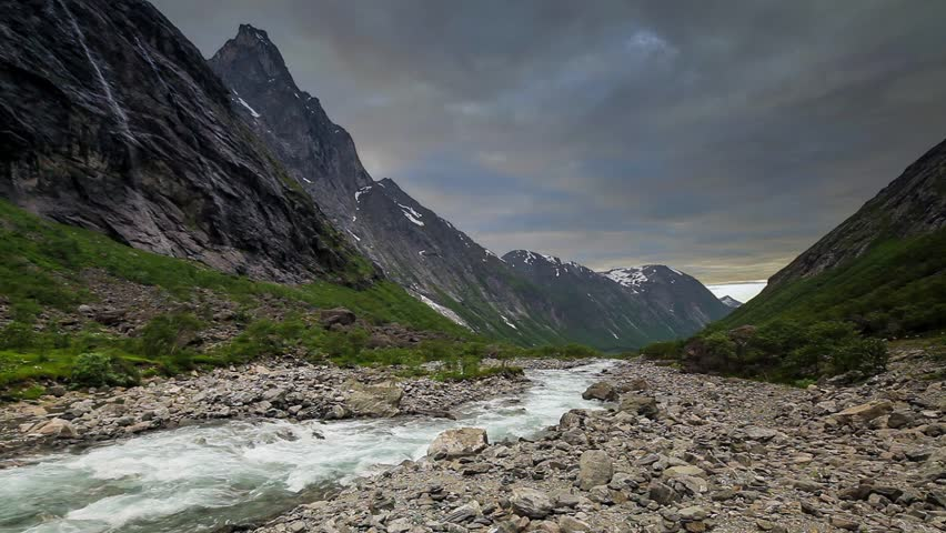 Header of Norway