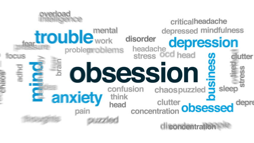 Header of obsession