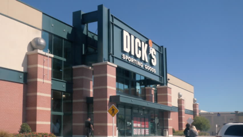 video af store dicks
