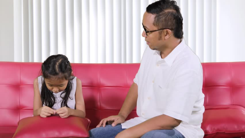Dad Fuck Small Daughter