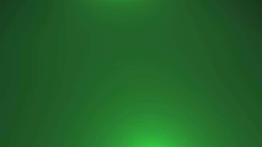 Green Light Effects Stock Footage Video: Looping Clip Of Pale Green Light Rays On A Dark Green