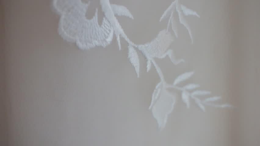 Gentle morning gatherings of the bride  | Shutterstock HD Video #33352147
