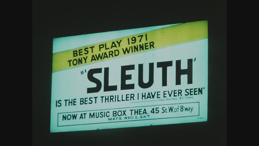 Header of sleuth