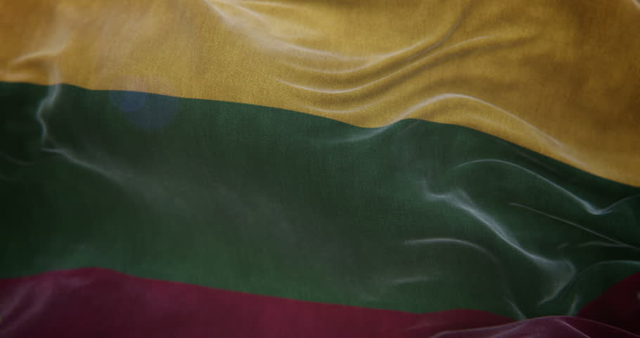Header of Lithuania