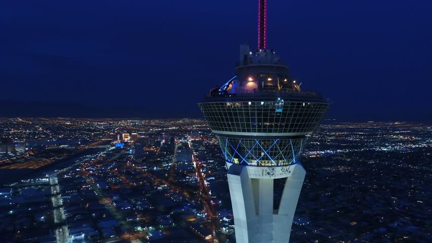 Stratosphere Hotel Reservations Las Vegas