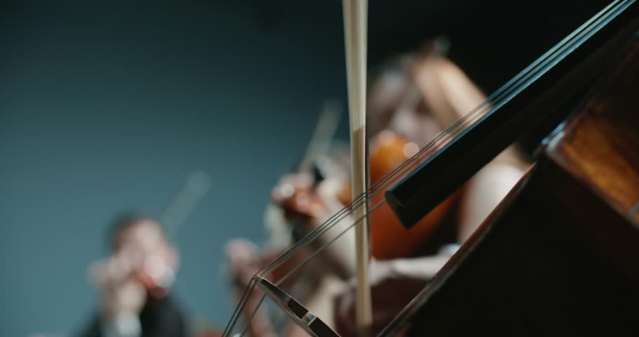 Free Cello Stock Video Footage Download 4K HD 18 Clips