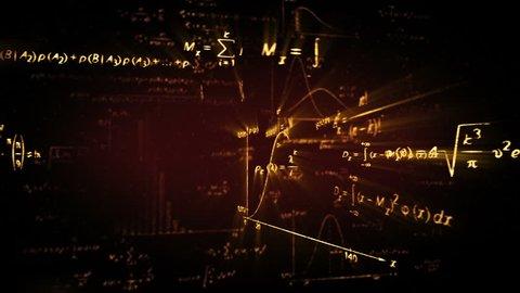shining physics maths formulas loop