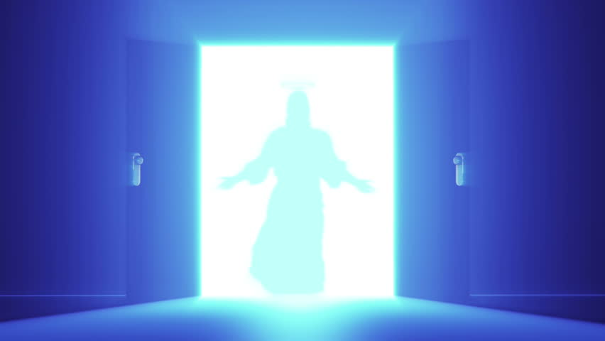Mysterious Door to Heaven | New Opportunity
