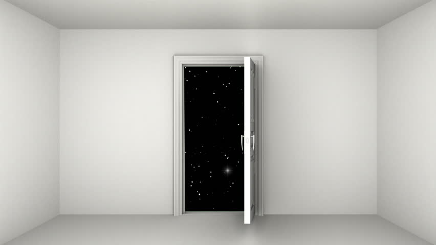 Door to the stars - HD stock footage clip & Opening Doors In Modern Elevator. Loopable Stock Footage Video ... Pezcame.Com