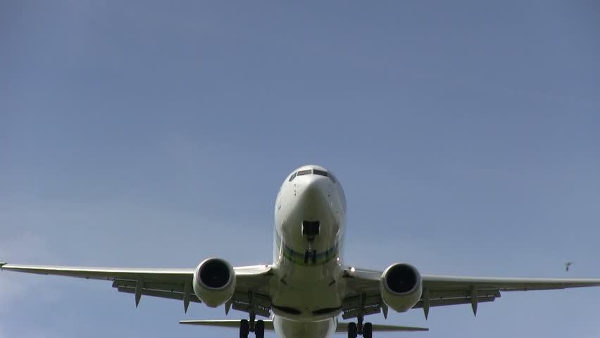 Header of 737